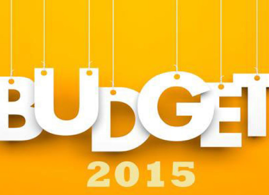 The Union Budget 2015: Where Do You Stand Now?