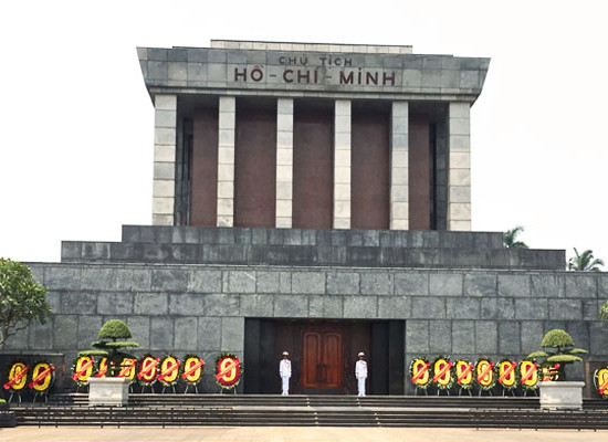 Hanoi – Exploring The Maximum In 36 Hours