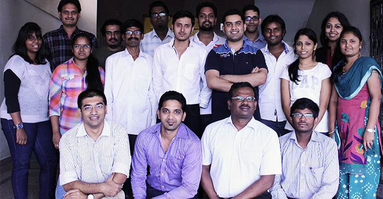 The Passionate Mocept Team