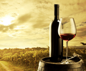 What Do Fine Wine And A Mid-Life Crisis Have In Common?