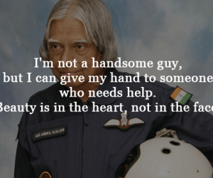 13 Inspiring Quotes By Abdul Kalam That Reflects His Intellectual Mind