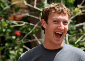What Does Happiness Mean To Mark Zuckerberg?