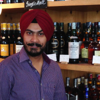 Amanpreet Banga – A Journey From Nowhere To Being A Food And Beverage Expert