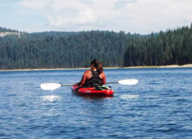 Why We Trade The Wheelchair For A Kayak With Every Chance We Get