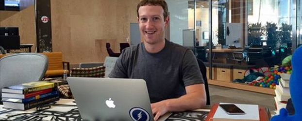 How Many Hours Does Zuckerberg Work With $1 Annual Salary?