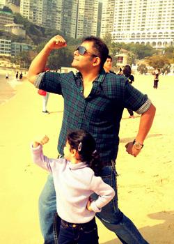nijay-daughter