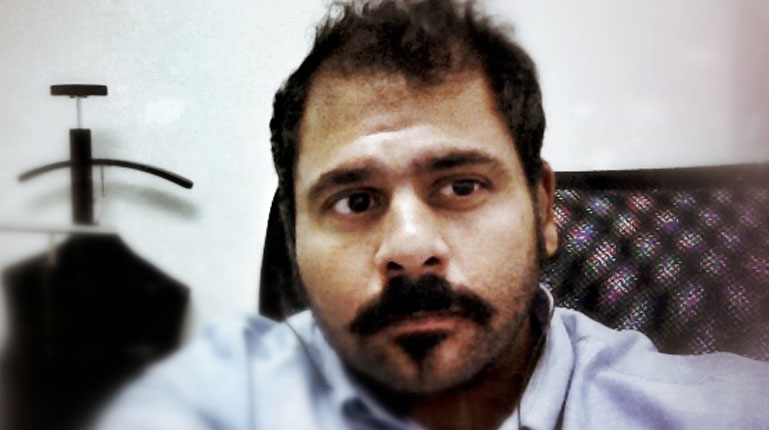 nijay nair