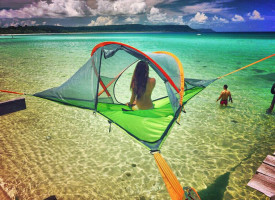 10 Pictures That Will Tempt You To Plan Your Next Camping Adventure Right Away