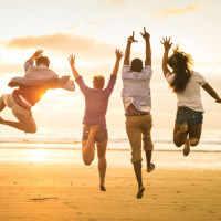 8 Things You Shouldn't Ignore To Be Really Happy In Life