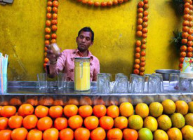 A Sales Lesson Learned From My Neighborhood Fruit Juice Seller
