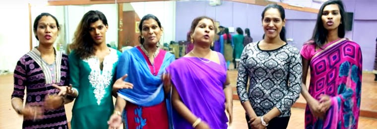 6 Pack Band – India's First Transgender Music Band