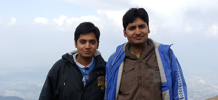 easemytrip founders