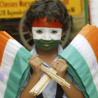 A Unique And Inspiring Way To Celebrate This Republic Day In Gujarat. May This Be The Beginning.