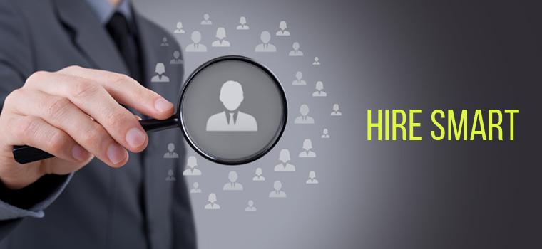 smart recruitment