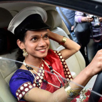 Wings Rainbow – Mumbai Launches India's First LGBT Radio Cab Service