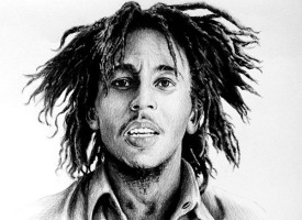 Bob Marley – The Man Who Died Young But His Legacy Still Lives On Through His Words!