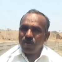 Govt. Didn't Help. So This Farmer Sold His 10 Acres Land To Construct A Dam Himself For His Village