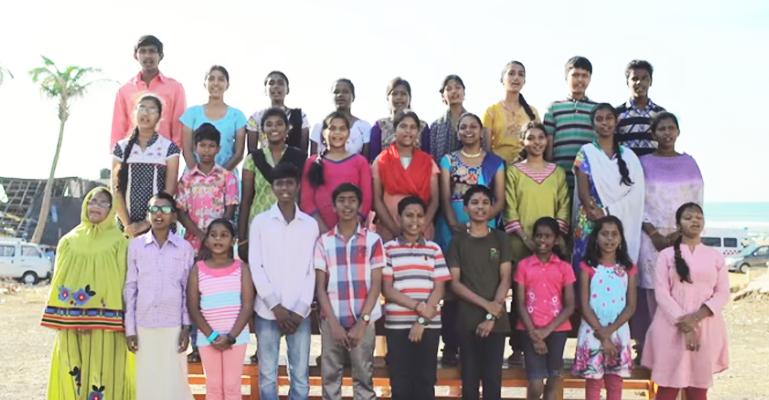 Chennai Children's Choir