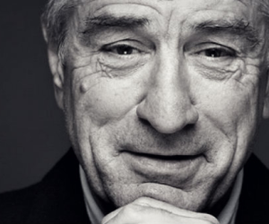The Day Robert De Niro Helped Me In My Career