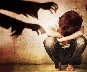 I Lost My Childhood To Molestation. Your Child May Be The Next Victim. What Are You Doing About It?
