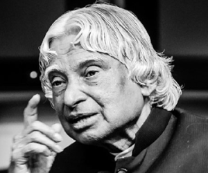 Remembering Dr.Kalam – A Rejuvenation Of His Vision 2020