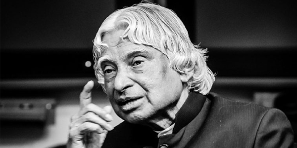 Remembering Dr.Kalam – A Rejuvenation Of His Vision 2020