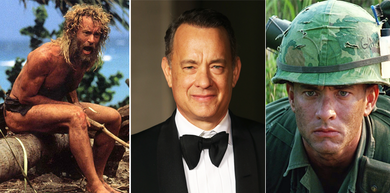 5 Reasons Why Tom Hanks Is An All Time Great