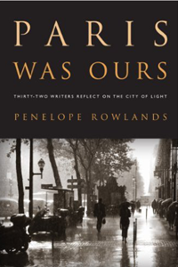 read book paris is ours