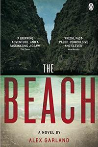 read book the beach