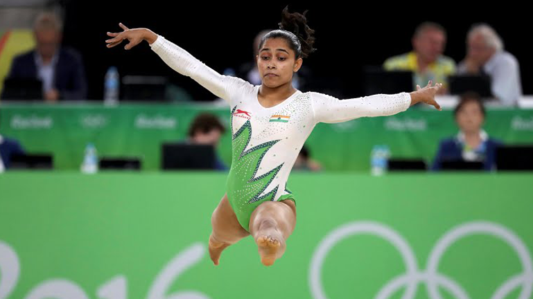 Dipa Karmakar missed medal in rio olympics 2016