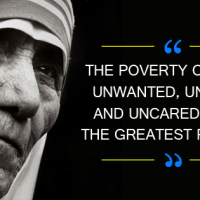 Mother Teresa – Memorializing The Macedonian Mother Who Missioned Her Life For The Poor