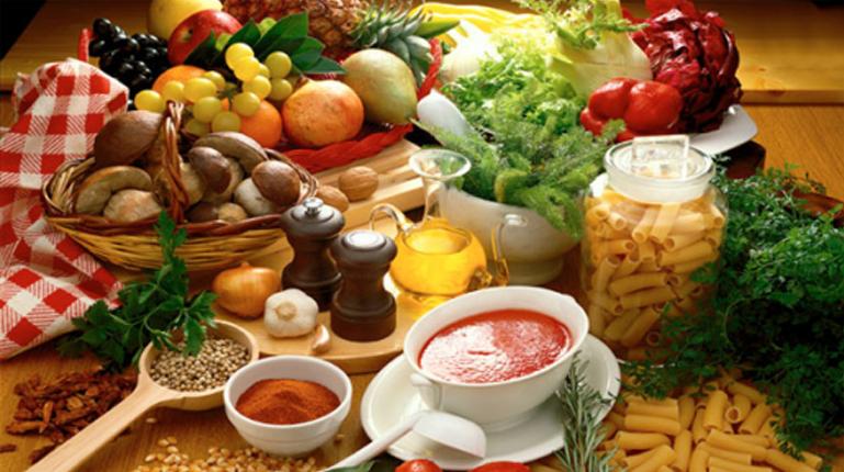 vegetarian protein food