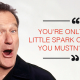 Remembering Robin Williams – The Man Behind Many Million Smiles