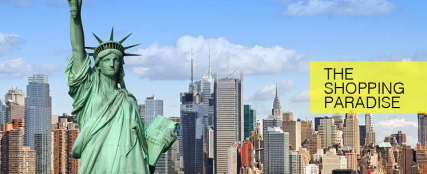 New York City: 6 Must Visit Shopping Destinations You Should Not Miss