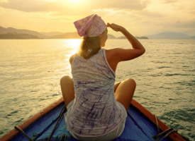 7 Unforgettable Places For Solo Female Travel In India
