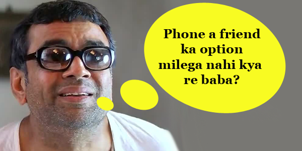 [Quiz] 10 Bollywood Dialogues To Find Out How Filmy Is Your Life