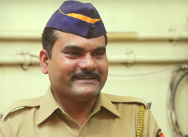 This Mumbai Police Constable's Story Will Change Your Perception About The Men In Khaki