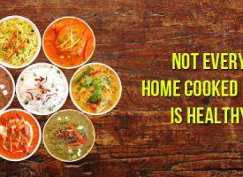 Are You Sure Your Homemade Meal Is Nutritious Enough And Not Missing Anything Vital For Your Body?