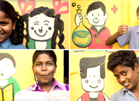 This Bangalore Startup Reaffirms That You Too Can Make A Difference With Whatever Skills You Have