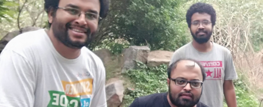 TripHippie – A Bootstrapped Startup Journey From 50K To INR 1Crore In Revenue With Profit In The First Year