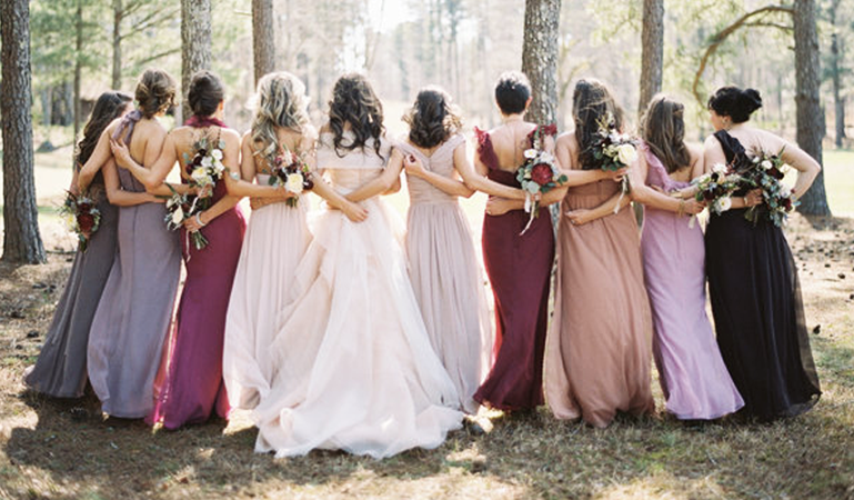 4 simple ways to be the best long distance bridesmaid lifebeyondnumbers