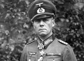 Germany's Last Knight – The Life Of Field Marshal Erwin Rommel