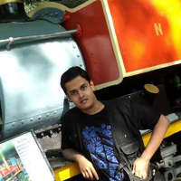 [My Story] The Curious Ride Along The Rails Of Passion