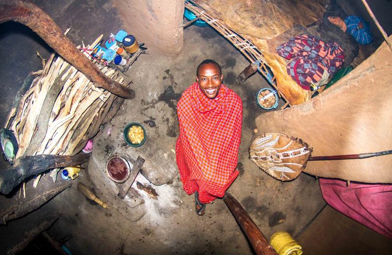 rooms project - kenya