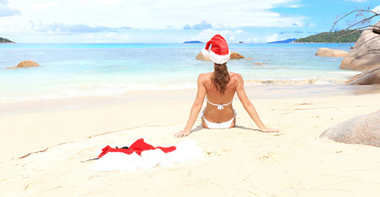 5 Reasons You Should Skip Being Home And Take A Vacation During The Festive Holidays At Least Once