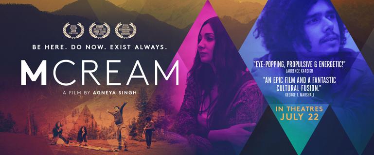 m cream a film by agneya singh