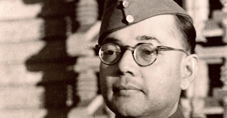The Legacy Of Netaji Subhas Chandra Bose – Lest We Forget
