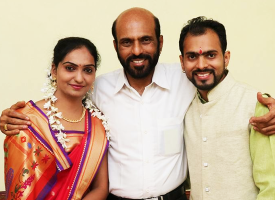Instead Of A Grand Wedding, How This Family Transformed A Village In Maharashtra Is So Inspiring!
