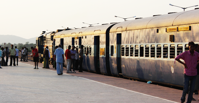 [My Story] How Losing My Own Identity In The Indian Railways Restored My Faith In Humanity
