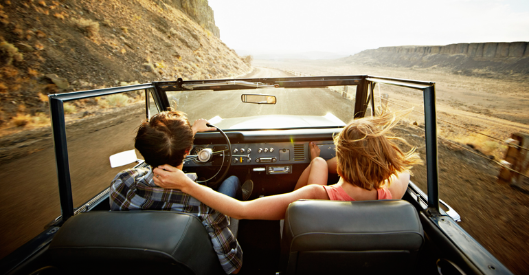 6 Commonly Ignored But Valuable Tips To Better Plan Your Road Trip